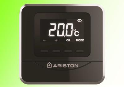 Jak připojím termostat